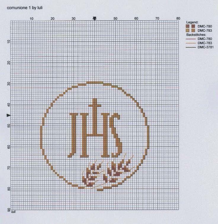 JHS primera comunión