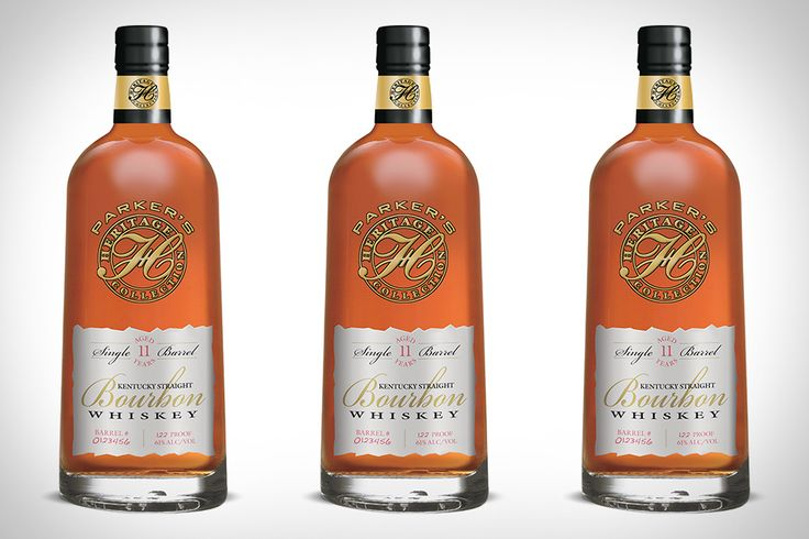 Parker's HeritageSingle Barrel Bourbon
