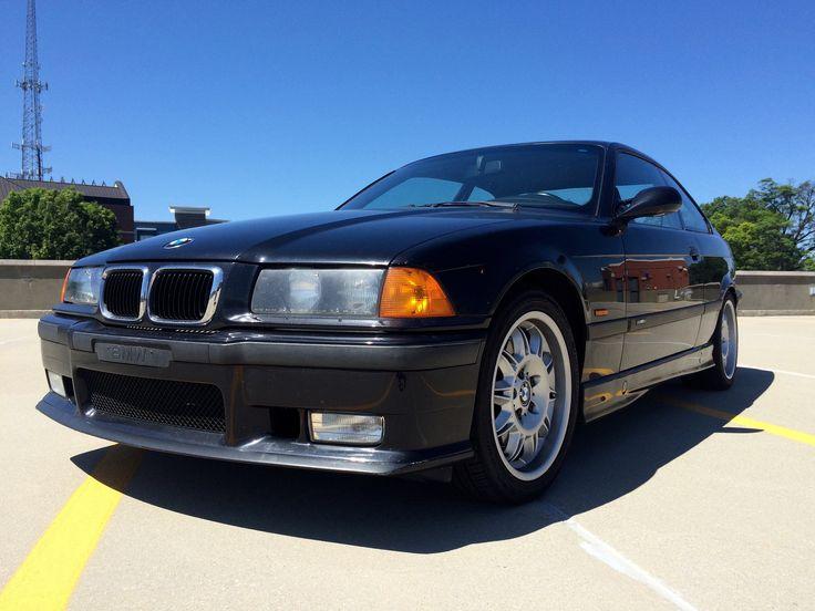 https://flic.kr/s/aHskwwVZre | 1997 BMW M3 | For Sale...