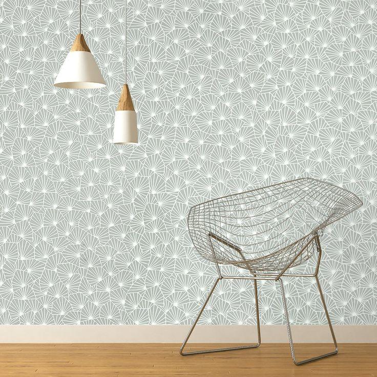 les 25 meilleures id es de la cat gorie papier peint vintage sur pinterest papiers peints. Black Bedroom Furniture Sets. Home Design Ideas