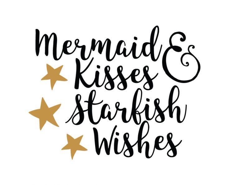 Best 25 Mermaid Sayings Ideas On Pinterest Mermaid