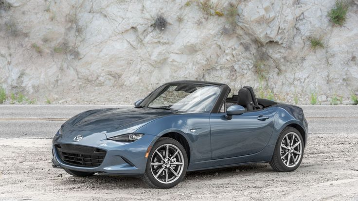 2016 Mazda Miata MX-5 Tested: Back to Basics