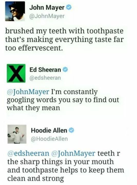 WHY IS NOBODY TALKING ABOUT HOW FRICKEN ED SHEERAN A LEGEND COMMENT AND A RANDOM NON FAMOUS GUY BURNED HIM IT MIGHT HAVE BEEN A FAN OR A RANDOM GUY WHO DOESNT EVEN KNOW WHO ED RED SHEERAN IS