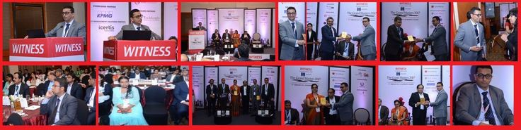 """Opening Moderator Speaker at India's leading law event """"Grand Masters 2017"""" by Lex Witness with my panelists and legal honchos from top MNCs, speaking on evolving role of General Counsel in Corporations, at J. W. Marriott, Mumbai."""