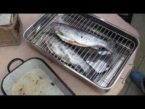 Fische räuchern - Anleitung - Natürlich Lecker