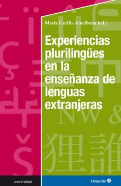 #lenguas #educacionuniversitaria El material que integra este volumen intenta contextualizar la enseñanza de las lenguas en una realidad europea e internacional, profundamente cambiada en los últimos años.