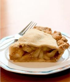 Try this simple pastry recipe to give pie crusts a light touch.