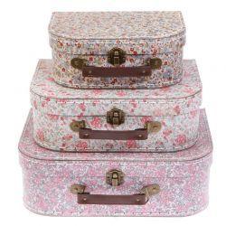 Set de 3 valises Liberty