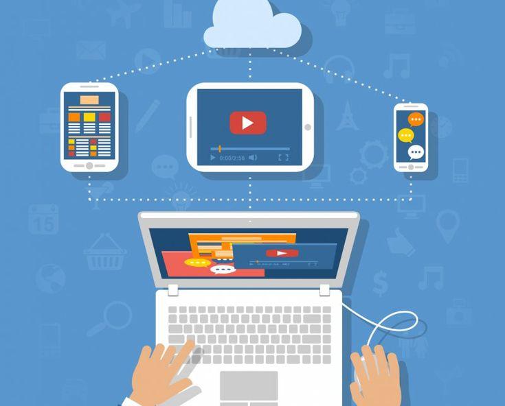 Mobil uyumlu web tasarım, sitenin içeriğinin ve tasarımının, mobil cihazlara uyumlu bir şekilde hazırlanması ve…