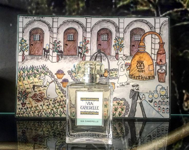 Via Camerelle - #Perfume #carthusia #capri  Its name is tied to that of the island's most famous street. The freshness of lemon and bitter orange combined with hints of sea moss and cedar wood create a fragrance that celebrates one's love of the sea, flowers and life. #viacamerelle #rosinaperfumey #giannitsopoulou6 #glyfada #athens #greece #shoponline : www.rosinaperfumery.com