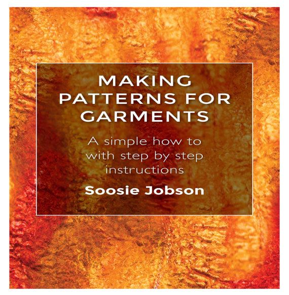 Check out this item in my Etsy shop https://www.etsy.com/listing/164575243/how-to-make-patterns-for-fitted-felt