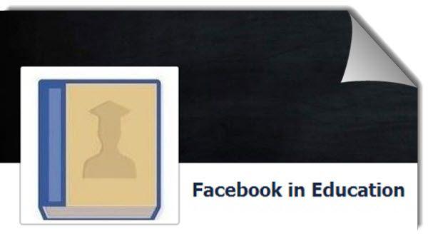 Recursos compartidos por Facebook para educadores