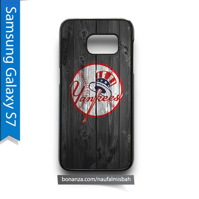 New York Yankees Custom Samsung Galaxy S7 Case Cover