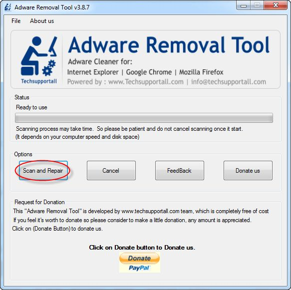 Adware Removal Tool Download – Tech Support All #tech #support #companies http://solomon-islands.nef2.com/adware-removal-tool-download-tech-support-all-tech-support-companies/  # Adware Removal Tool Download Adware Removal Tool by TSA is specially designed to remove Ad-wares from computers. The tool is developed by TSA Team www.adwareremovaltool.org. It's a Freeware tool and completely free of use. This tool is able to detect and remove most of the Adwares from Internet Explorer, Google…
