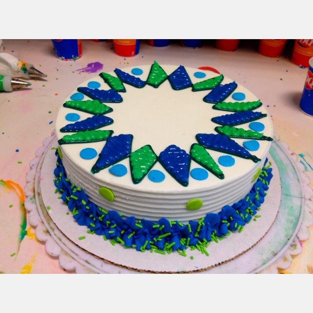 Dairy Queen Ice Cream Cake Designs Sweet Moments Of Life