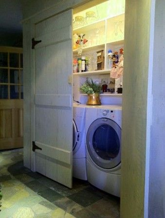 17 best images about storage pantry laundry room barn for Doors for small rooms