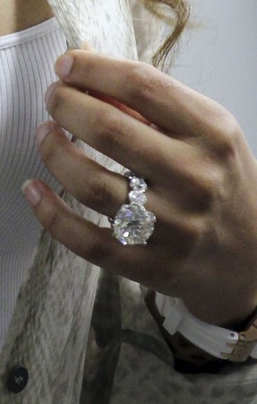 Dear Prince Charming... This is so my style...  I'll take one of these with REAL diamonds - please!  :-)
