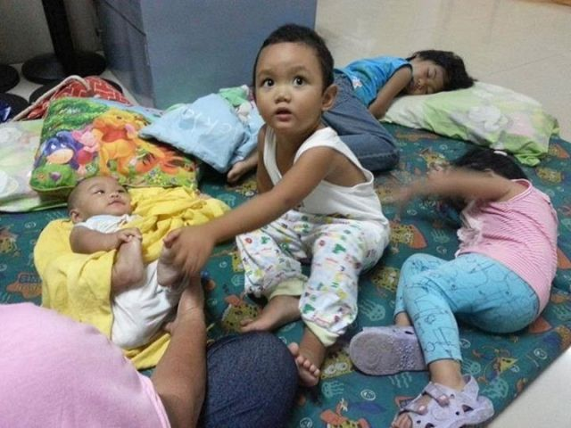 Convoy of Hope Earmarks More Than 3 Million Meals for Survivors Philippines