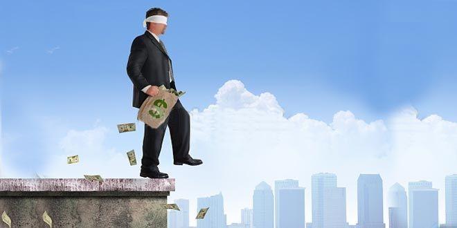 Mercati finanziari ormai alla deriva, ma il peggio deve ancora arrivare