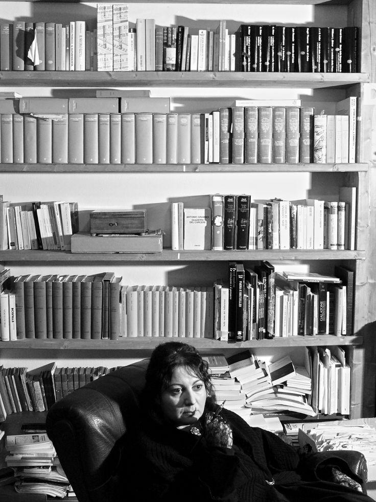 """POESIA E TORMENTO - (da """"La scacchiera di Emily"""" - cortometraggio di QUEM quintelemento) - foto di Claudio Rancati"""