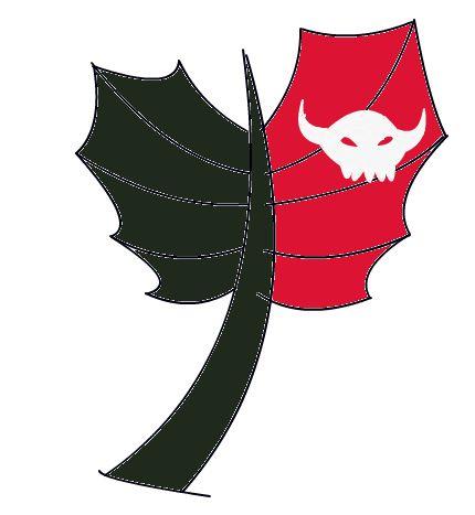 Toothless tail fin by tuppkam1.deviantart.com on @deviantART