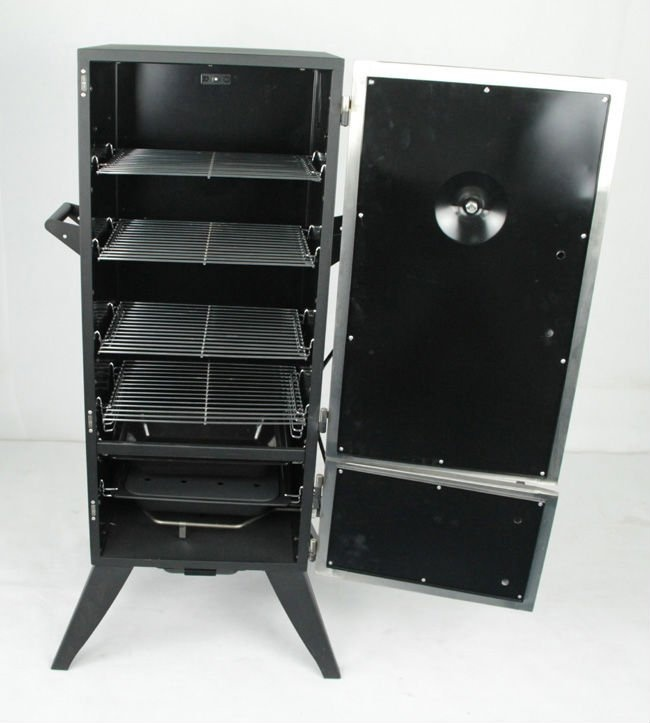 "electric smoker grills | 36"" Vertical Electric bbq Smoker/ Grill China (Mainland) BBQ Grills"