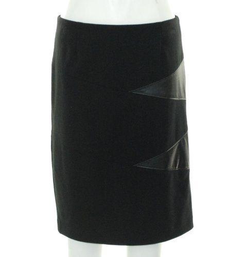 Alfani Knit Straight Skirt Black 4 Alfani. $48.05