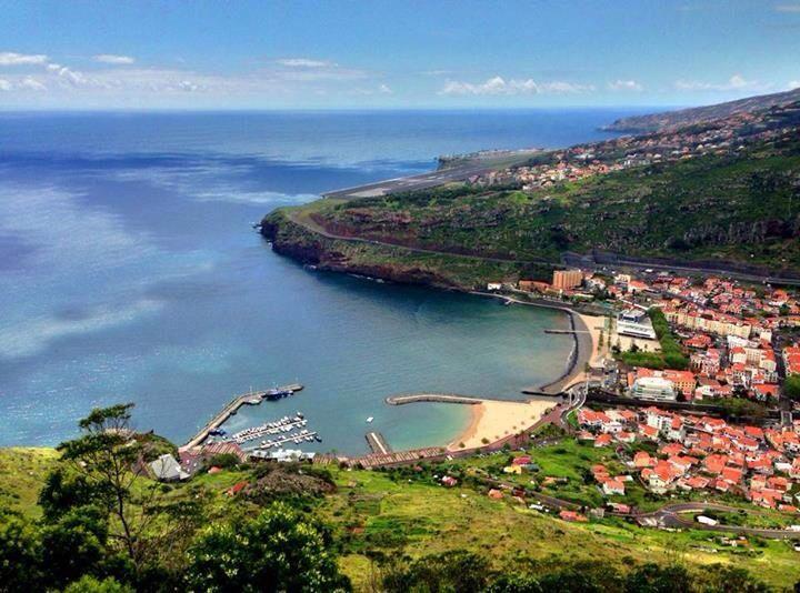Machico, Madeira, Portugal