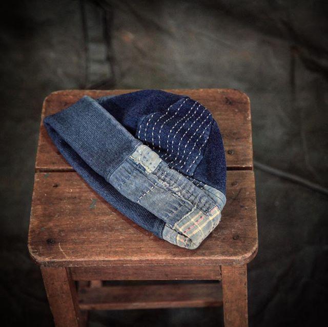 boro hat