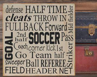 Soccer Wall Decor best 20+ soccer decor ideas on pinterest | soccer room, boys