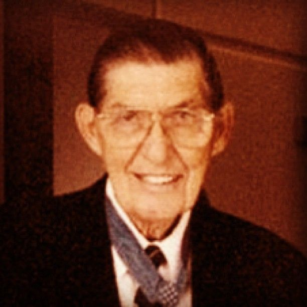 Medal of Honor recipient Van T. Barfoot who, near Anzio in 1943, took out multiple machine gun nests and a tank capturing 17 Germans. Colonel Barfoot also served in Korea, and in Vietnam where he earned a Purple Heart. He died this year (2012) in March.