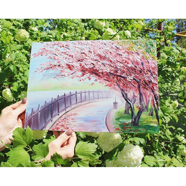 Ах, весна!!!! у нас жара такая! Работа на конкурс #малевичъ не складывается у меня с маслом, но я не сдаюсь есть еще один чистый холст и краски. Время бы найти! Всем отличной недели и легкого понедельника!   #живописьмаслом #рисую #пейзаж #весна #художник #art #artist #drawing #draw #art_instablog #arts_gallery #topcreator #одинденьсхудожником #иллюстратор #illustrator #dailyartistiq #arts_help #spring #paris  via ✨ @padgram ✨(http://dl.padgram.com)