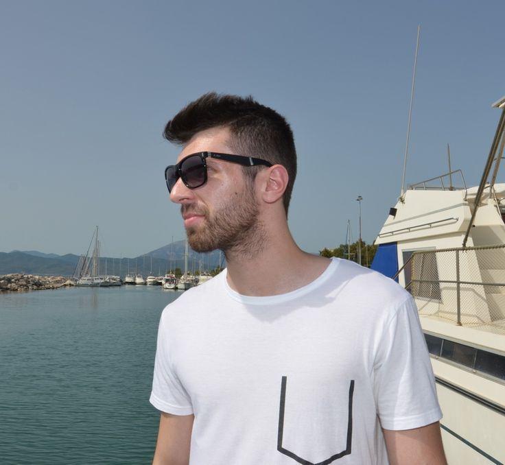 Γυαλιά ηλίου Beach Force - hotstyle.gr