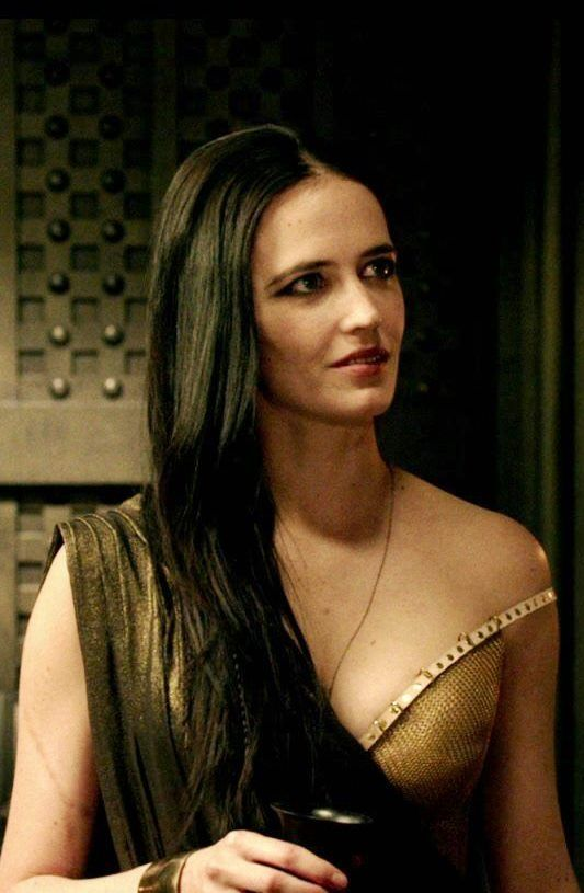 eva green 300 rise of an empire 300 rise of an