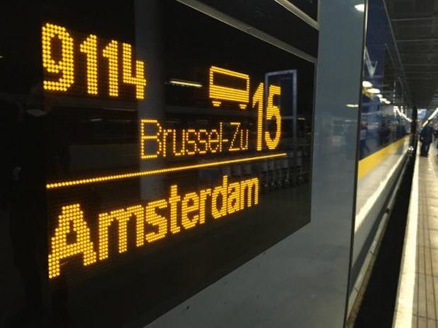 «Μαύρη Τρίτη» η σημερινή για τις μεταφορές στη Γαλλία