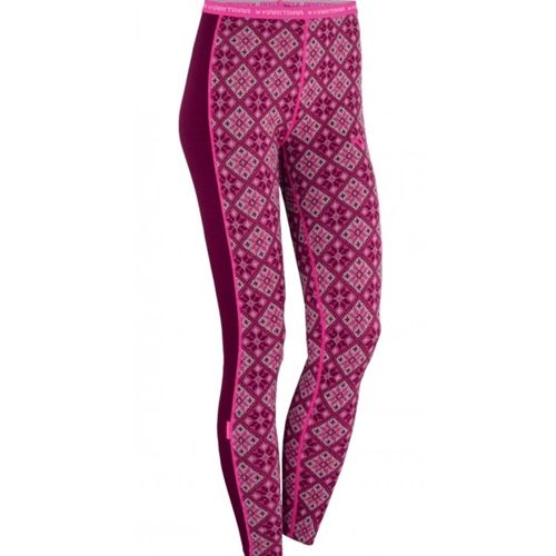 Kari Traa Women's Rose Pant Base Layer Rose, $99.95