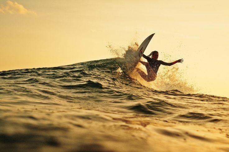 Alana Blanchard | SURFER Magazine