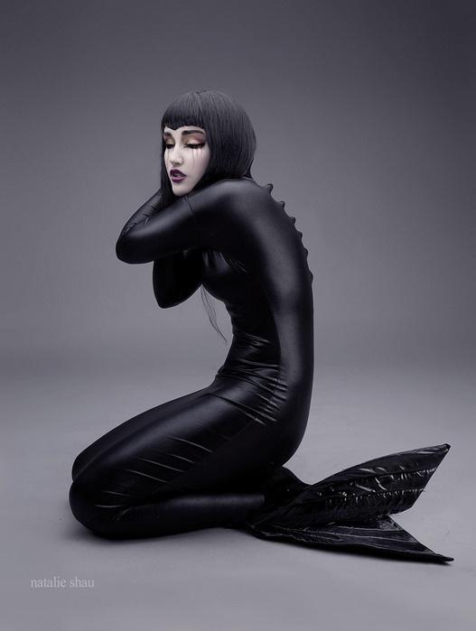 157 Best Neptune, Mermaids And Mermen Images On Pinterest -7389
