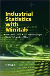 Industrial Statistics with Minitab by Pere Grima Cintas; Lluis Marco Almagro; Xavier Tort-Martorell Llabres Mechanical Statistics with MINITAB shows the utilization of MINITAB as an instrument for performing factual investigation in a modern setting. This book covers early on modern measurements, investigating the most generally utilized methods close by those that serve to give a review of more intricate issues. A plenty of cases in MINITAB are included alongside contextual investigations…