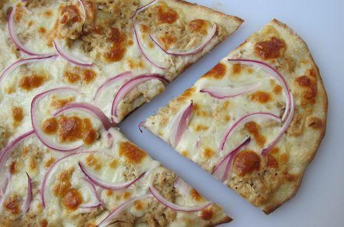 Descubra aqui uma deliciosa receita de pizza no pão sírio integral, ideal para uma refeição level, rápida e saborosa!