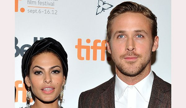 Eva Mendes and Ryan Gosling Welcome a Daughter – Eva Mendes Pregnant | OK! Magazine