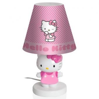 Lampe Hello Kitty Hauteur : 31 cm  43,99€