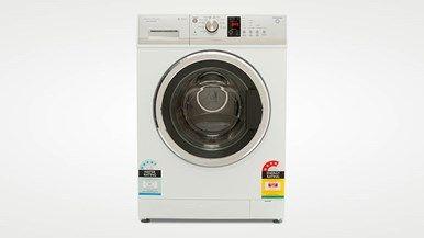 Washing machine reviews - CHOICE