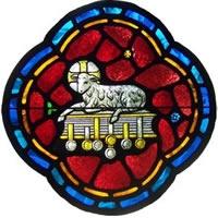 Agnus Dei on the Seven Seals
