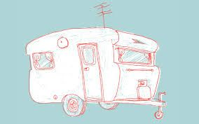Summer holidays in a mobile home! #seasonsforgrowth