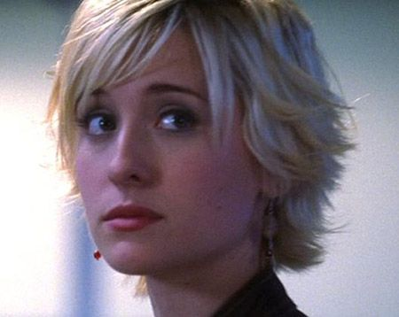 Blonde Short Hairstyles for Women | 2013 Short Haircut for Women