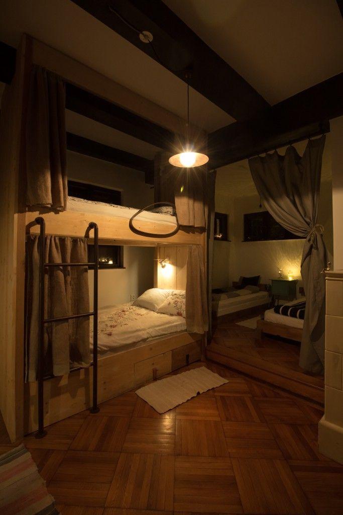 youthink Hostel • Open Mixed Dorm