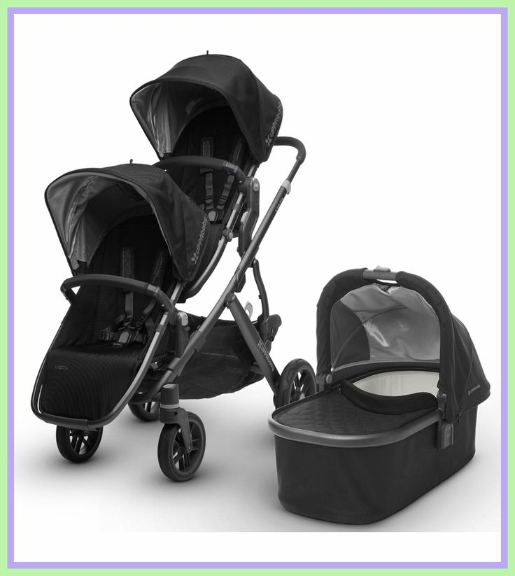 91 reference of double stroller uppababy vista in 2020