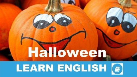 Boldog Halloweent! Mai angol szövegértés leckénkben a Halloween nem-olyan-rémisztő történetét nézzük meg. Angol hallás utáni értés készségfejlesztő lecke.