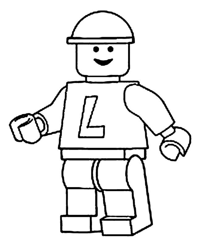 Inspiration Picture Of Letter L Coloring Pages Entitlementtrap Com Lego Coloring Pages Lego Coloring Lego Coloring Sheet